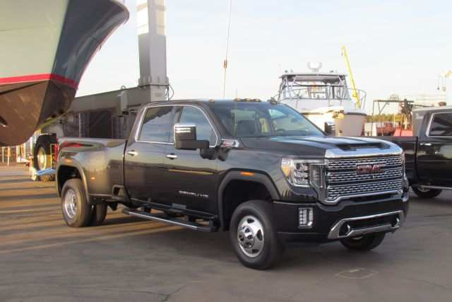 18 Great 2020 Gmc Lifted Spesification with 2020 Gmc Lifted