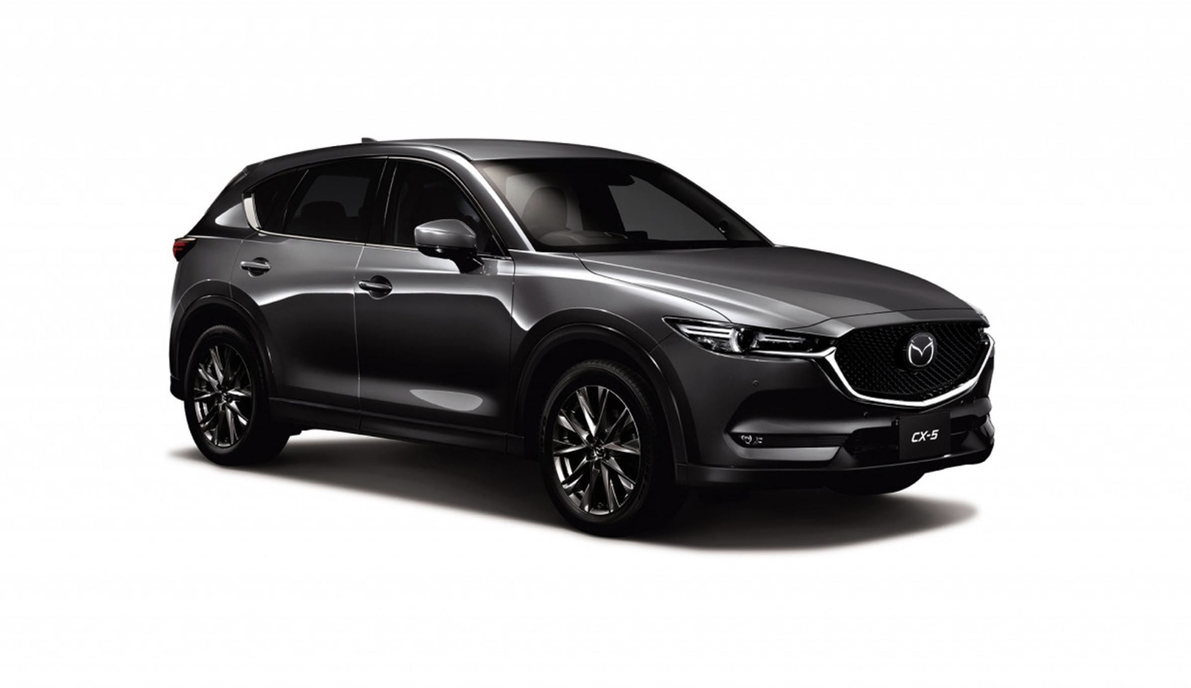 18 Great 2020 Mazda Cx 5 Turbo First Drive for 2020 Mazda Cx 5 Turbo
