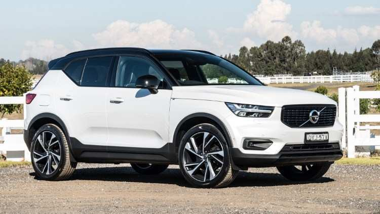 18 Great 2020 Volvo Xc40 Hybrid Release Date Pricing for 2020 Volvo Xc40 Hybrid Release Date