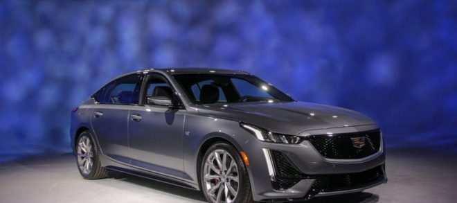 18 Great Cadillac Tax 2020 Model by Cadillac Tax 2020
