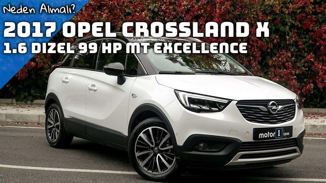 18 Great Opel Crossland X 2020 Release Date for Opel Crossland X 2020