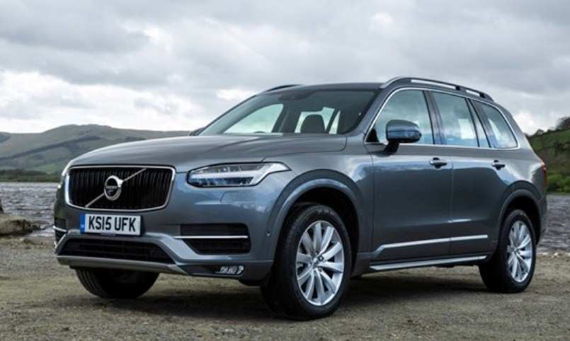 18 Great When Does The 2020 Volvo Come Out Spy Shoot for When Does The 2020 Volvo Come Out