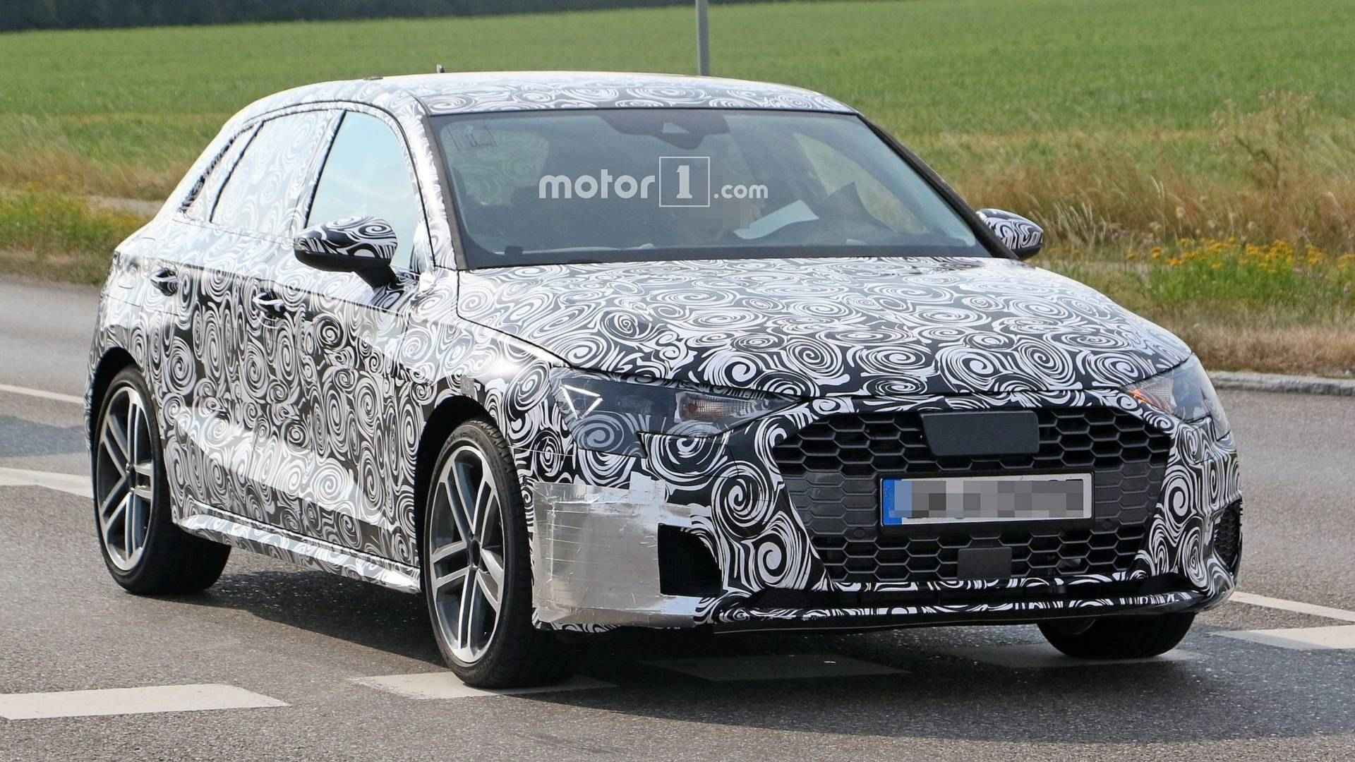 18 New 2020 Audi Order Guide Performance and New Engine with 2020 Audi Order Guide