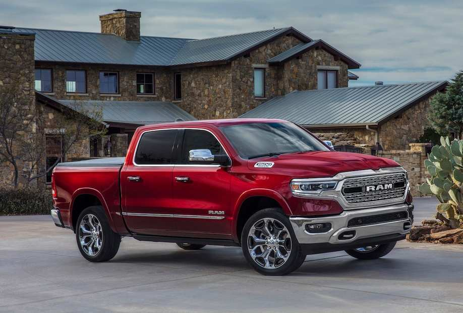 18 New 2020 Dodge Ram 1500 Limited Reviews for 2020 Dodge Ram 1500 Limited
