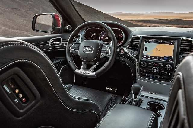 18 New 2020 Jeep Grand Cherokee Release Date Release for 2020 Jeep Grand Cherokee Release Date