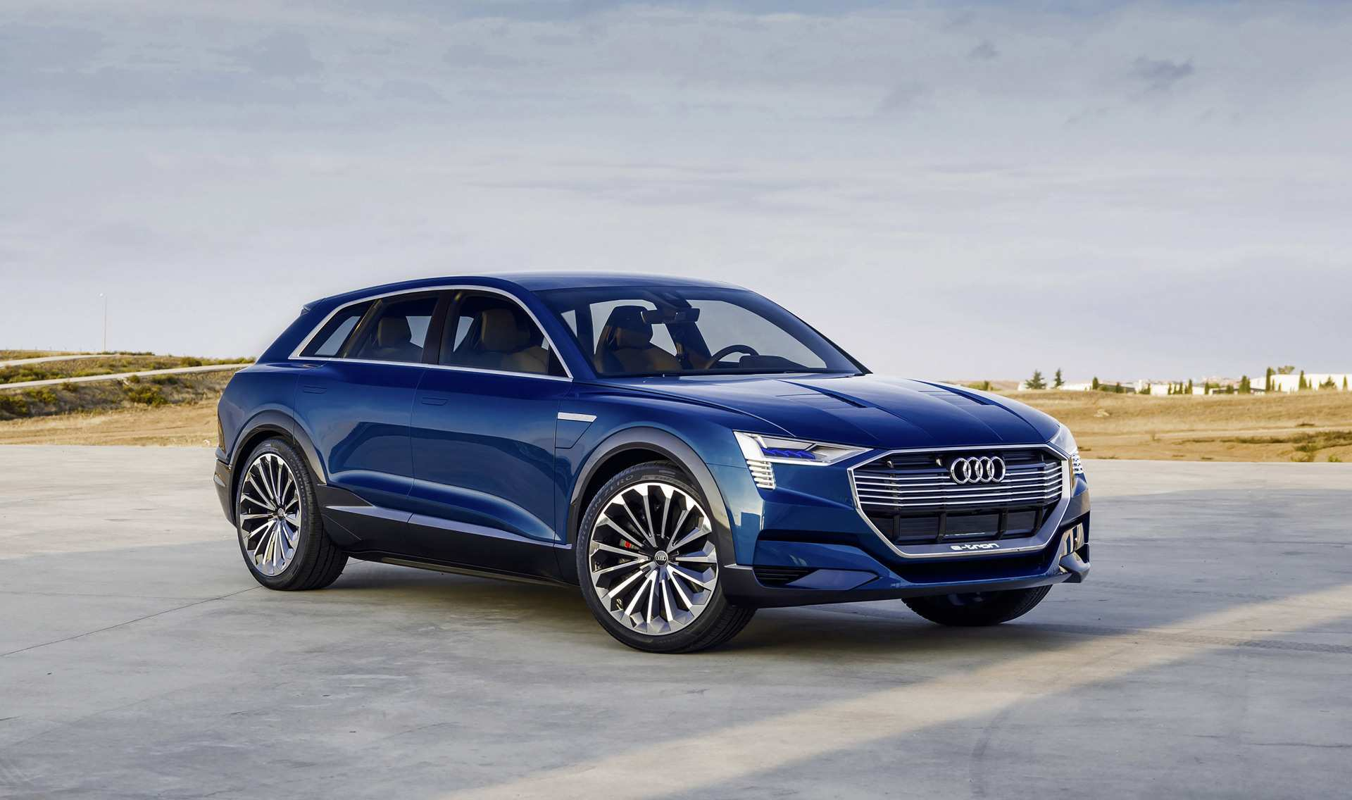18 New Audi Electric Cars 2020 New Review with Audi Electric Cars 2020