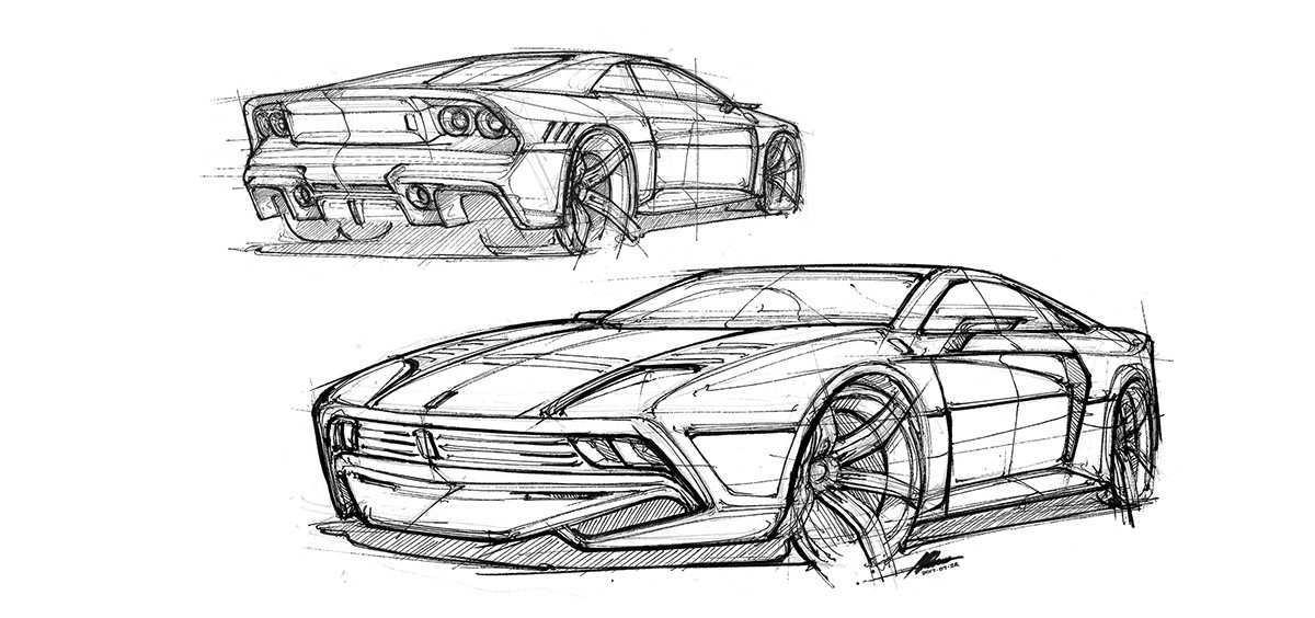 18 New Ferrari 2020 Gto Concept with Ferrari 2020 Gto