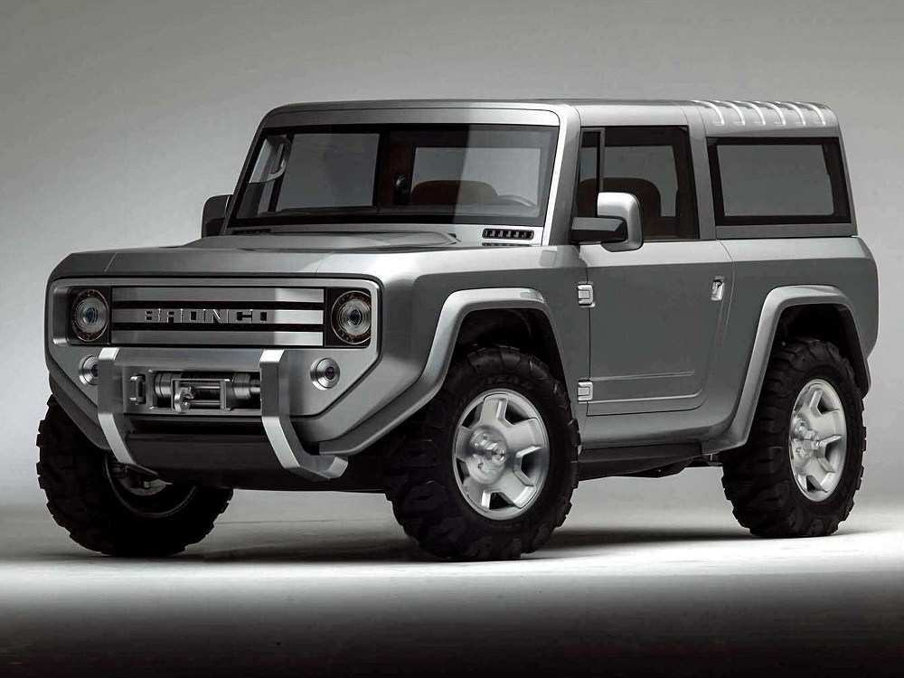 18 New Ford Jeep 2020 Wallpaper for Ford Jeep 2020