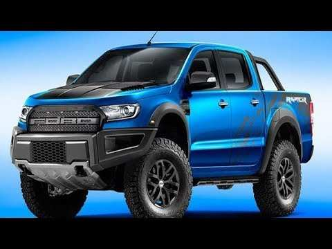 18 New Ford Ranger Raptor 2020 Pictures with Ford Ranger Raptor 2020