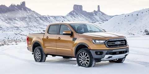 18 New Ford Ranger Xlt 2020 Redesign by Ford Ranger Xlt 2020