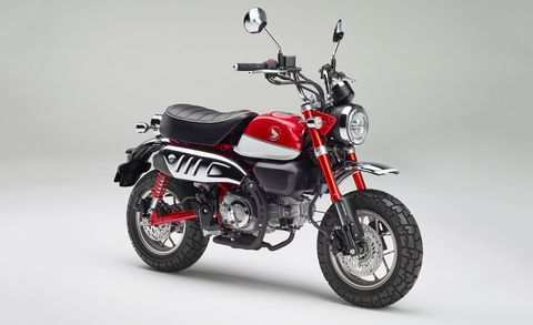 18 New Honda Super Cub 2020 Price by Honda Super Cub 2020