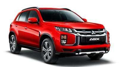 18 New Mitsubishi Suv 2020 Spesification by Mitsubishi Suv 2020