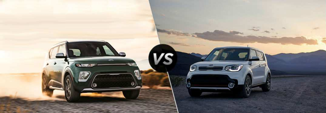 18 New When Is The 2020 Kia Soul Coming Out Price by When Is The 2020 Kia Soul Coming Out
