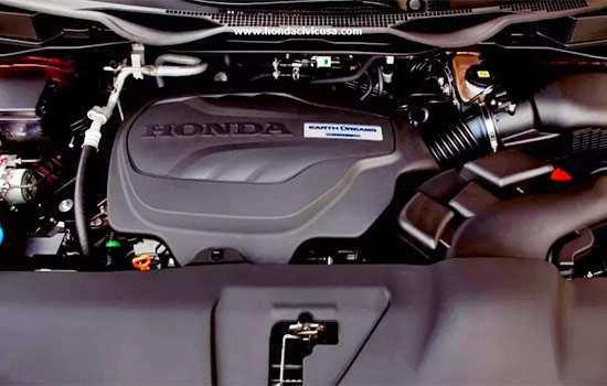 18 The Honda Odyssey 2020 Awd History with Honda Odyssey 2020 Awd