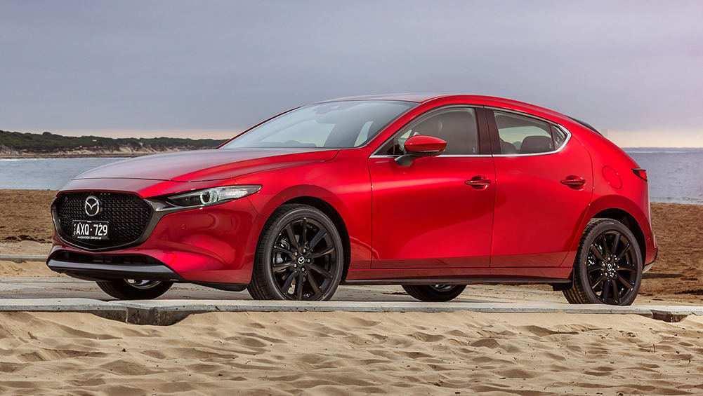 18 The Mazda 3 Kombi 2020 Pricing for Mazda 3 Kombi 2020