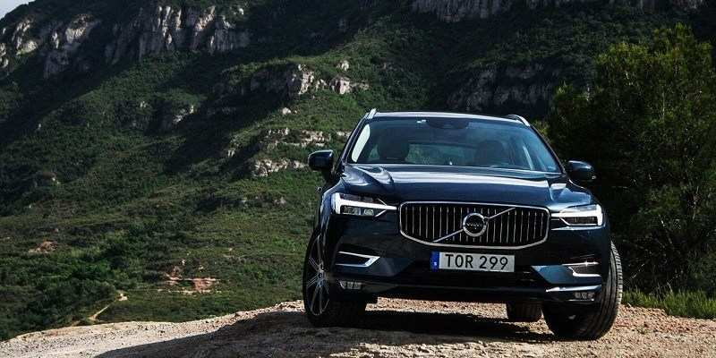 18 The Volvo Xc60 2020 Price and Review for Volvo Xc60 2020