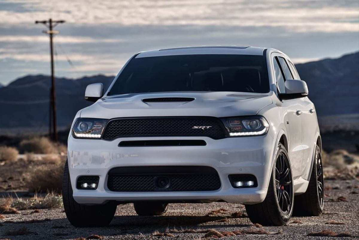 18 The When Does The 2020 Dodge Durango Come Out Specs and Review by When Does The 2020 Dodge Durango Come Out