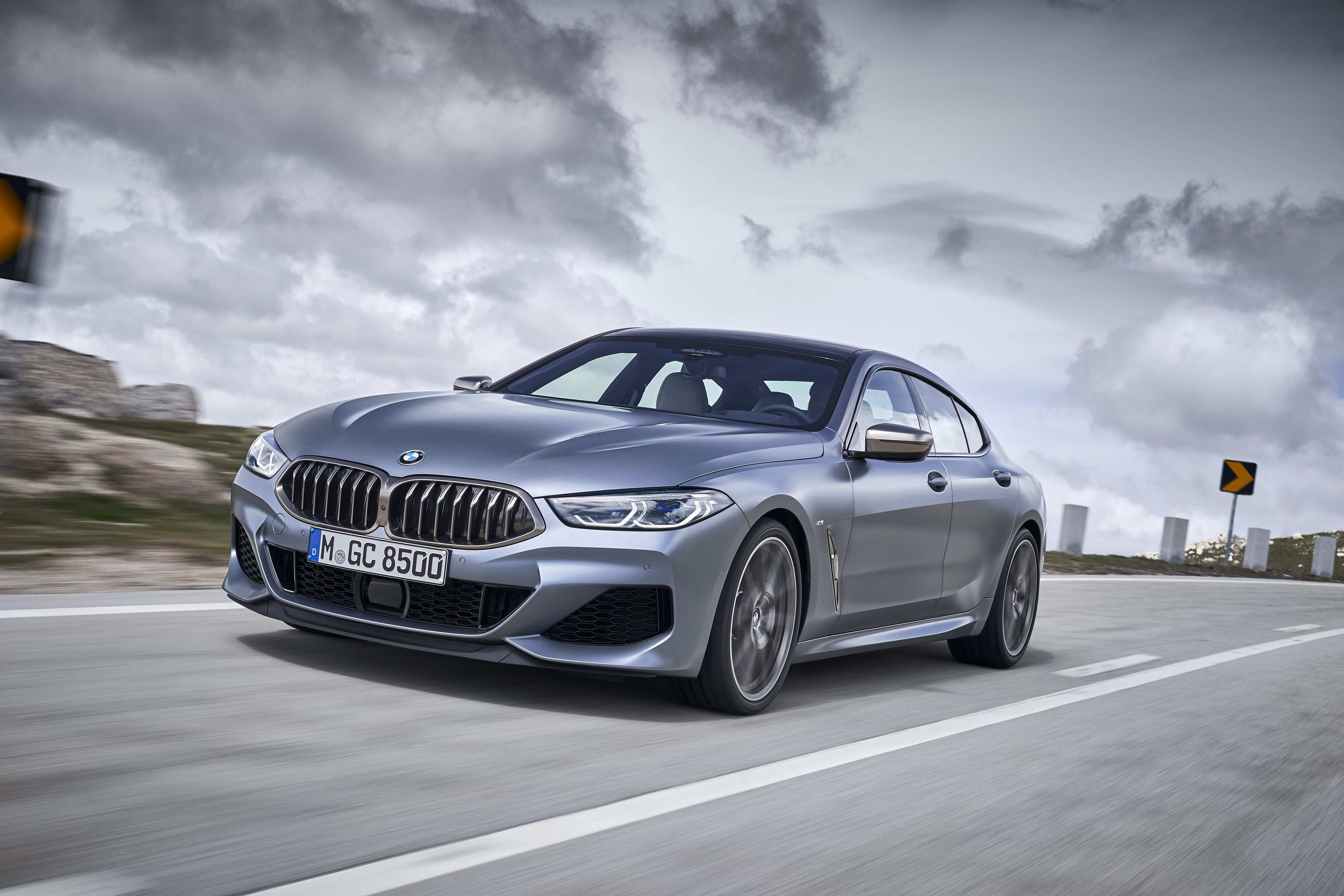 19 All New BMW Releases 2020 First Drive by BMW Releases 2020