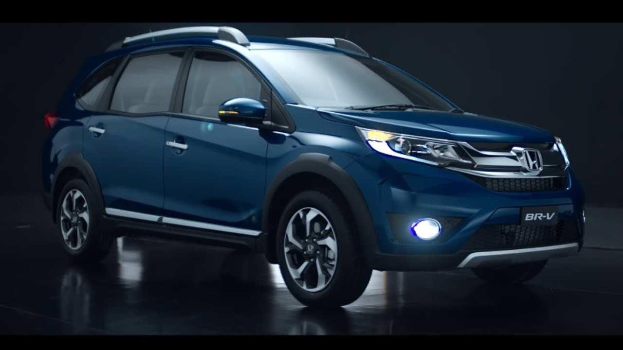 19 All New Honda Brv Facelift 2020 Review with Honda Brv Facelift 2020