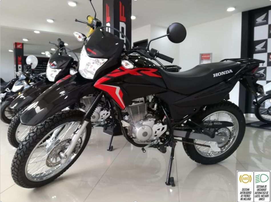 19 All New Honda Xr 150L 2020 Configurations by Honda Xr 150L 2020