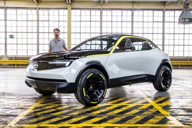 19 All New Opel Gt X 2020 Model for Opel Gt X 2020