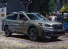 19 All New Subaru Outback New Model 2020 Specs by Subaru Outback New Model 2020