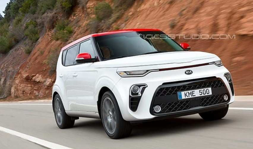 19 All New When Is The 2020 Kia Soul Coming Out Prices by When Is The 2020 Kia Soul Coming Out