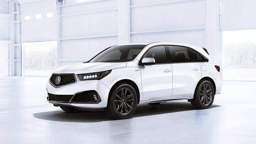 19 Best Review 2020 Acura Mdx Interior Model with 2020 Acura Mdx Interior