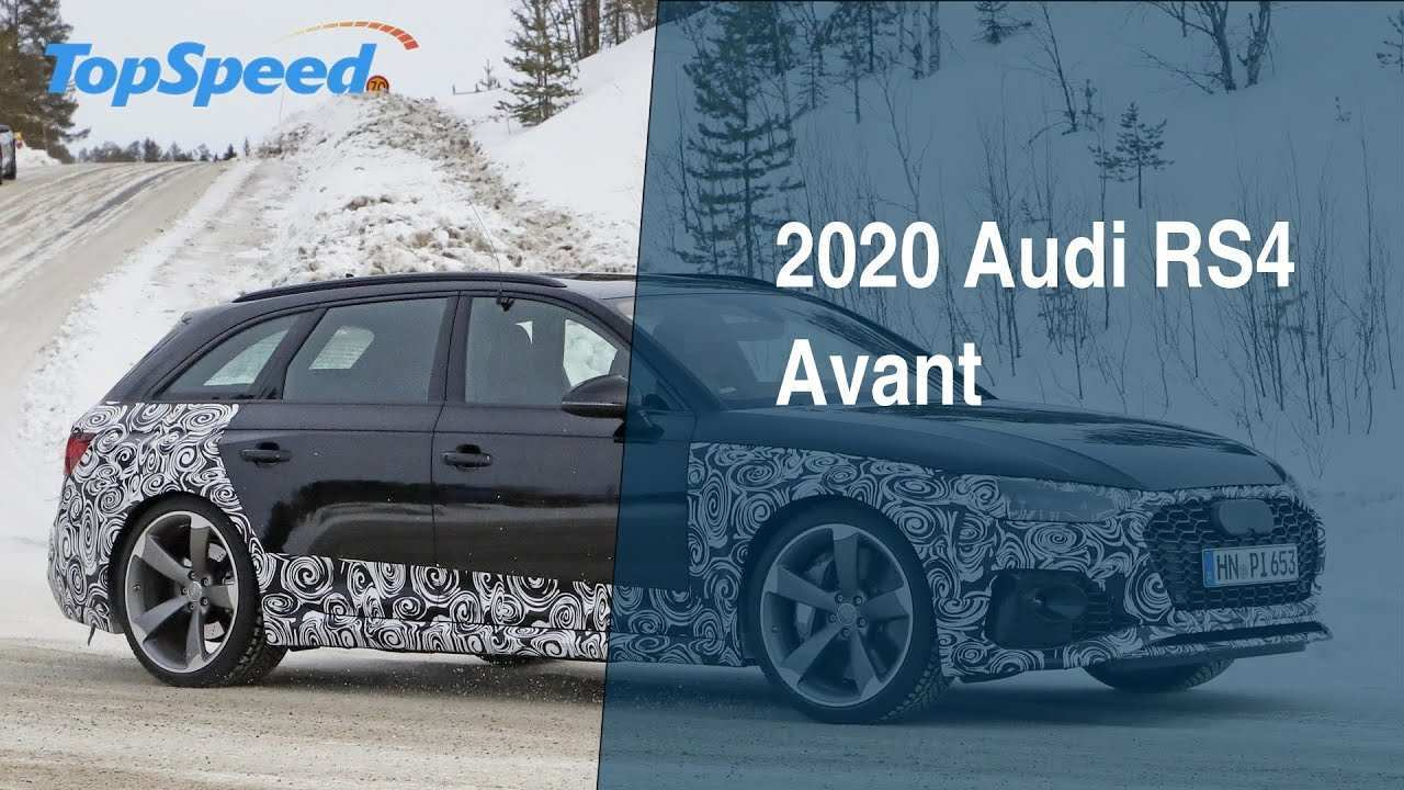 19 Best Review 2020 Audi Youtube Price and Review by 2020 Audi Youtube