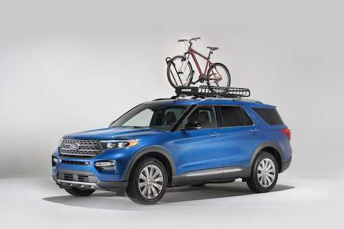 19 Best Review 2020 Ford Explorer Availability Concept with 2020 Ford Explorer Availability
