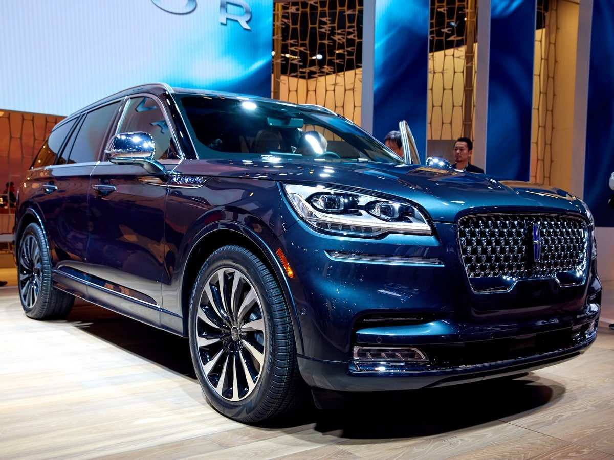 19 Best Review 2020 Lincoln Aviator Vs Acura Mdx Performance and New Engine by 2020 Lincoln Aviator Vs Acura Mdx