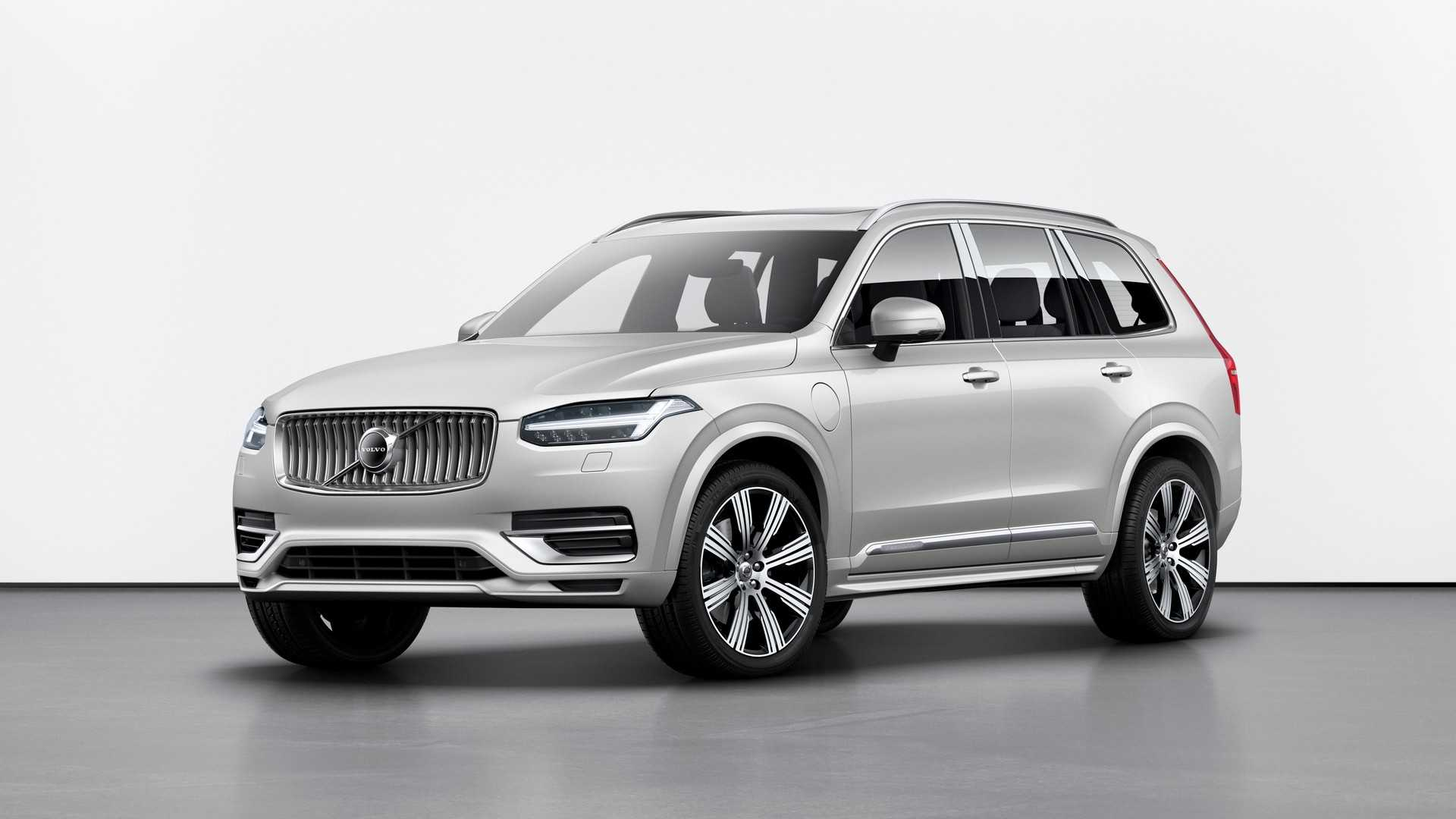 19 Best Review Difference Between 2019 And 2020 Volvo Xc90 Wallpaper by Difference Between 2019 And 2020 Volvo Xc90