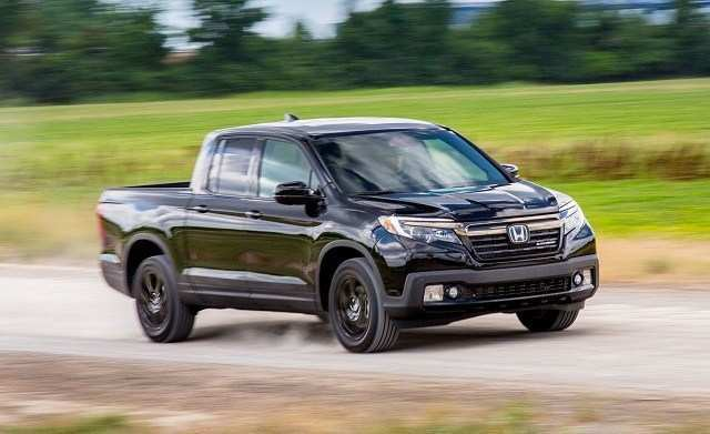 19 Best Review Honda Ridgeline 2020 Refresh Prices with Honda Ridgeline 2020 Refresh