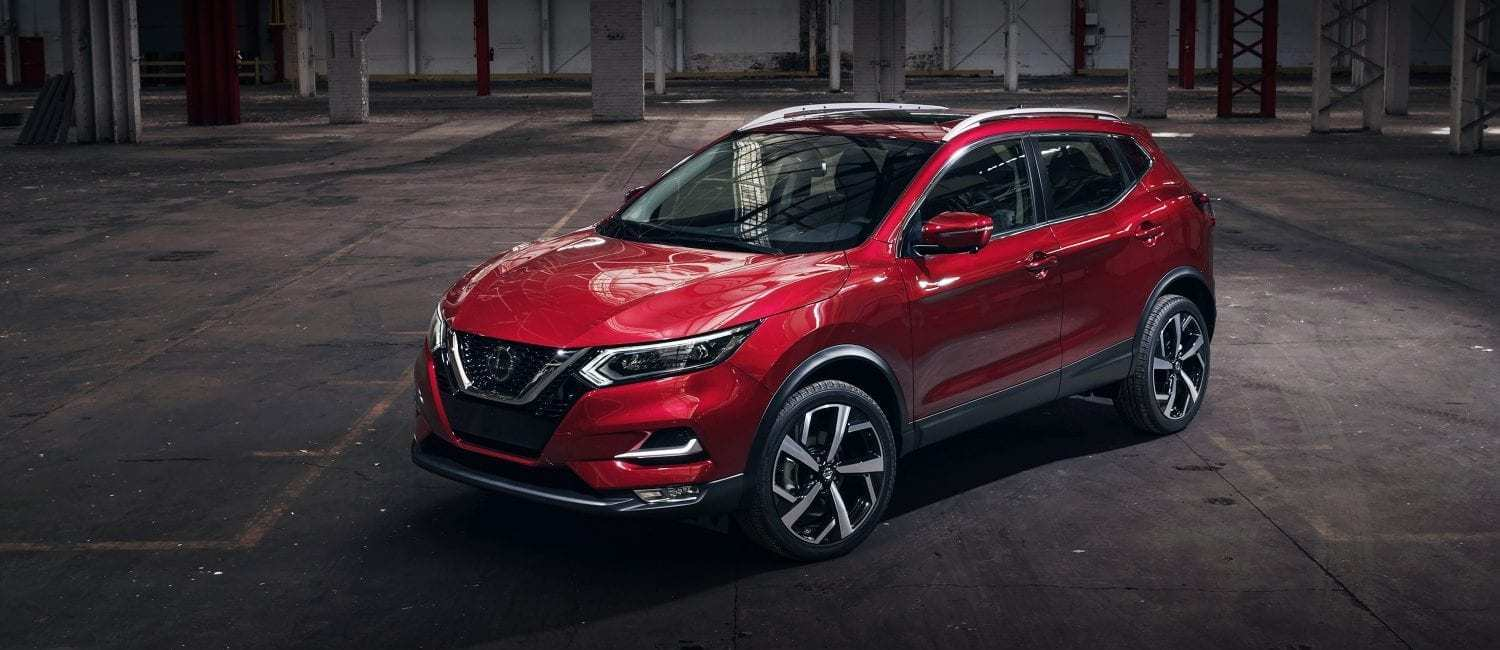 19 Best Review When Does The 2020 Nissan Rogue Come Out Pricing by When Does The 2020 Nissan Rogue Come Out