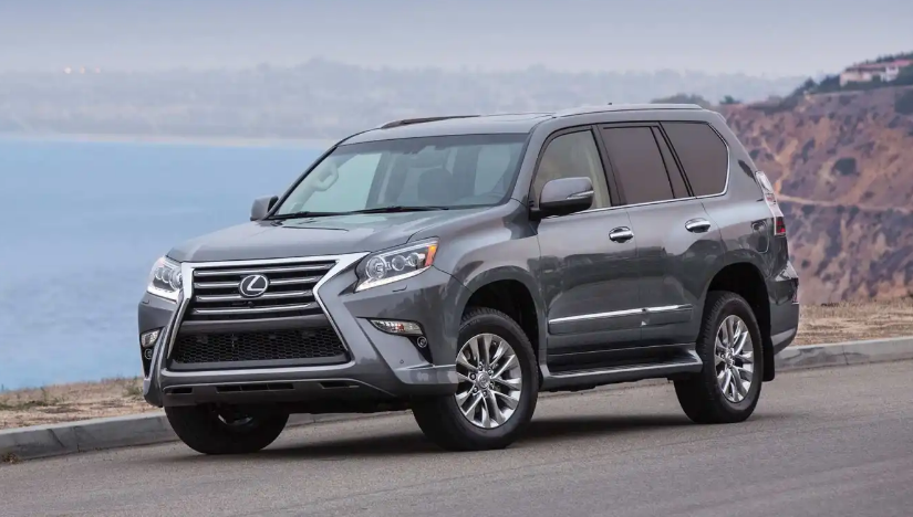 19 Best Review When Will 2020 Lexus Gx Be Released Wallpaper for When Will 2020 Lexus Gx Be Released
