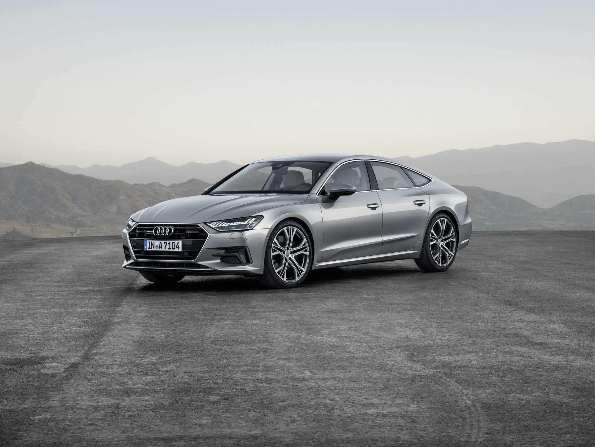 19 Concept of Audi A7 2020 Wallpaper with Audi A7 2020