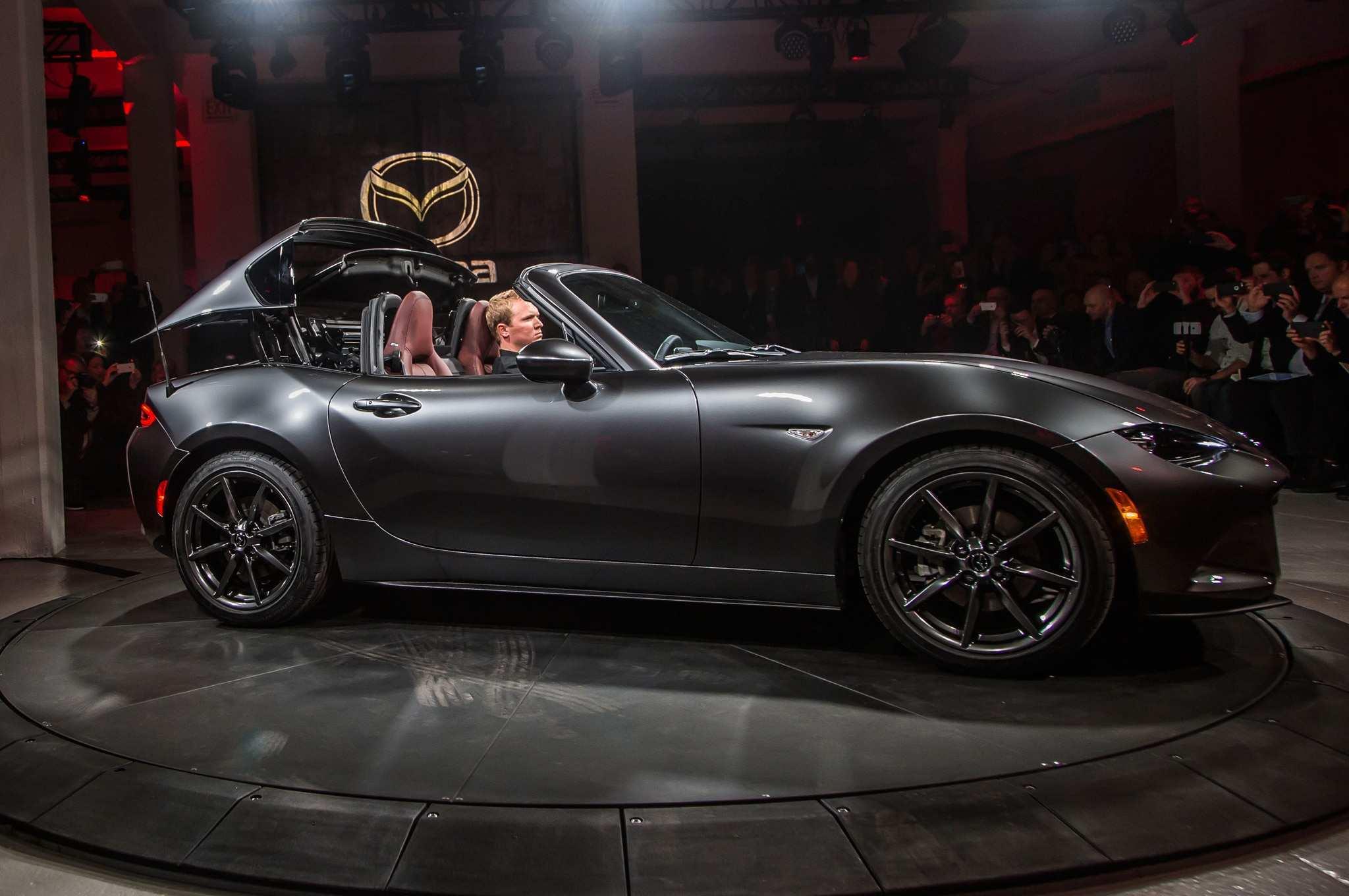 19 Concept of Mazda Mx 5 Rf 2020 Interior by Mazda Mx 5 Rf 2020