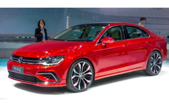 19 Concept of New Volkswagen Jetta 2020 Performance with New Volkswagen Jetta 2020