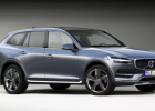 19 Concept of Volvo Facelift 2020 Configurations with Volvo Facelift 2020