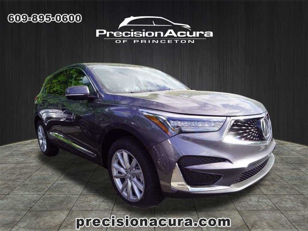 19 Gallery of 2020 Acura Rdx For Sale Interior by 2020 Acura Rdx For Sale