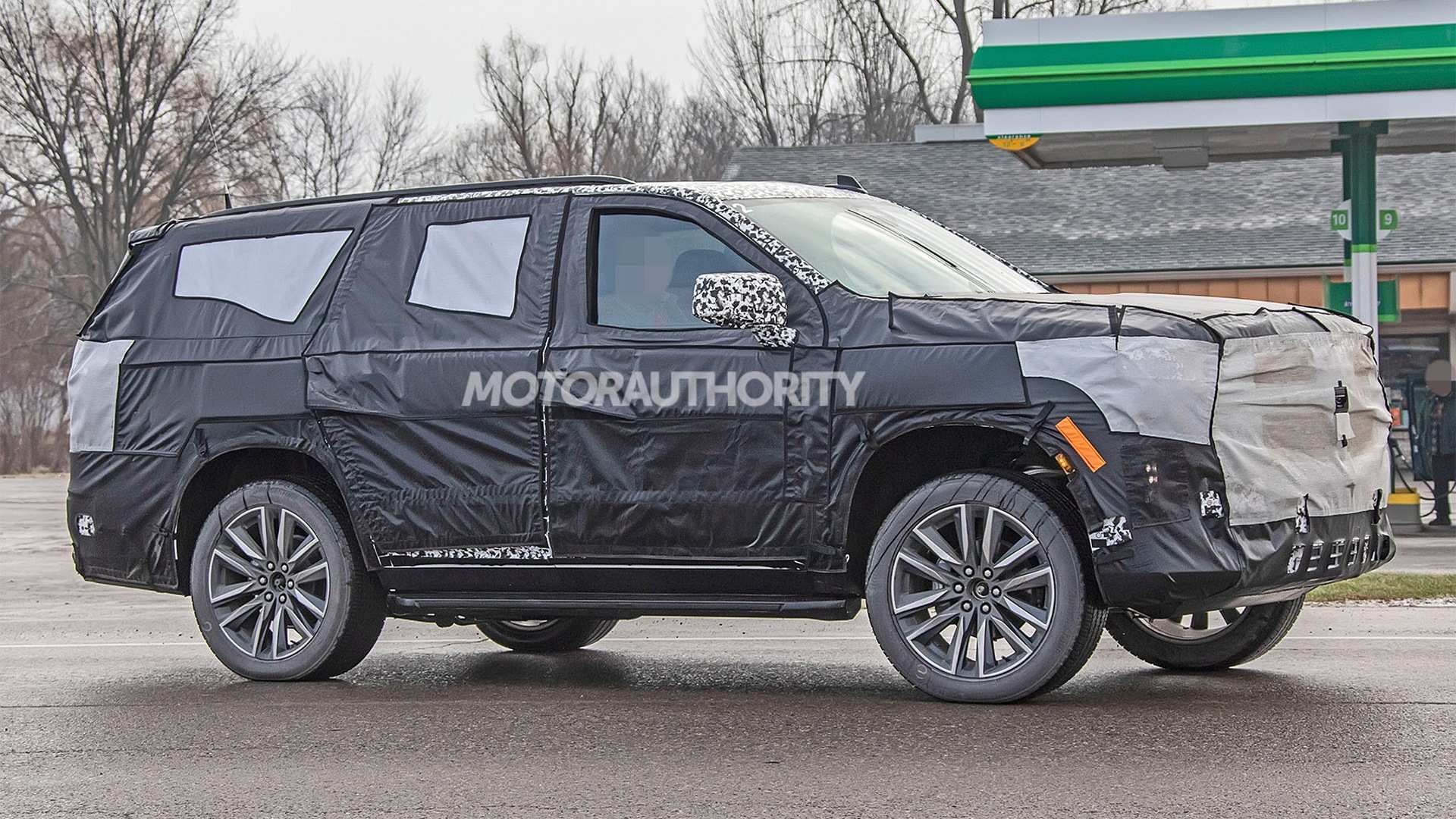 19 Gallery of 2020 Cadillac Escalade Latest News Spy Shoot by 2020 Cadillac Escalade Latest News