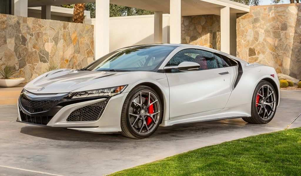 19 Gallery of Acura Nsx 2020 Price Ratings by Acura Nsx 2020 Price