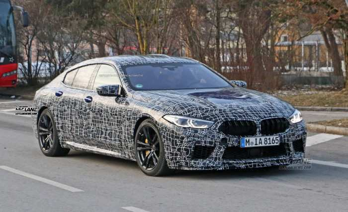 19 Gallery of BMW M6 2020 Performance and New Engine with BMW M6 2020