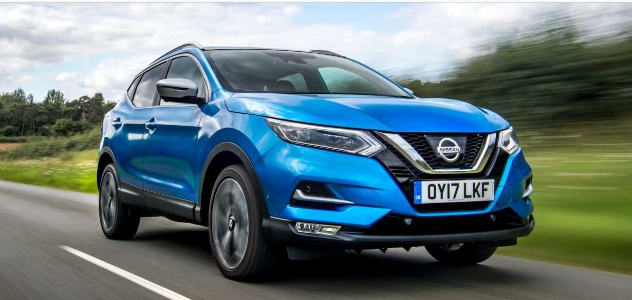 19 Gallery of Nissan Qashqai 2020 Release Date History by Nissan Qashqai 2020 Release Date