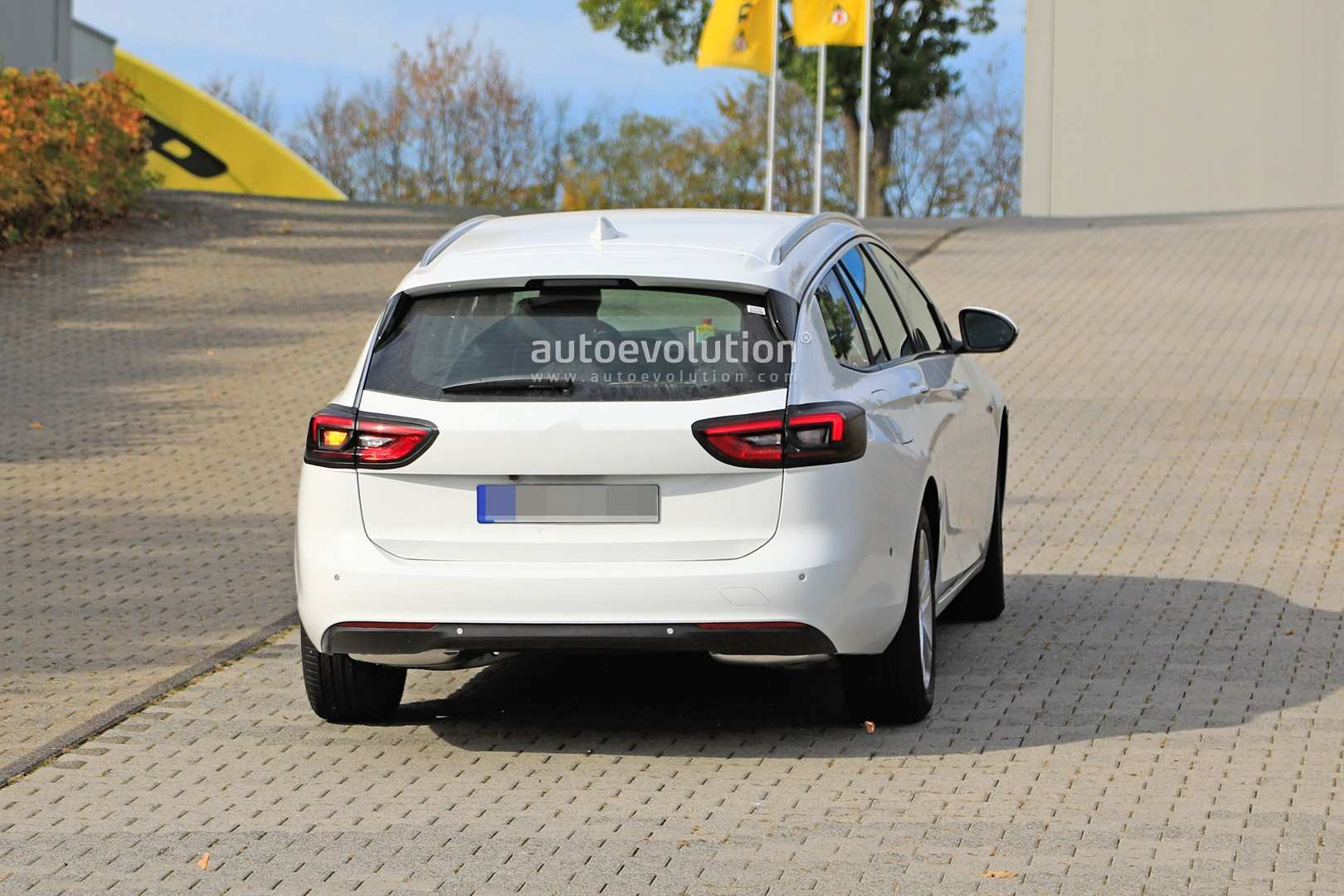 19 Gallery of Opel Insignia Facelift 2020 Interior by Opel Insignia Facelift 2020