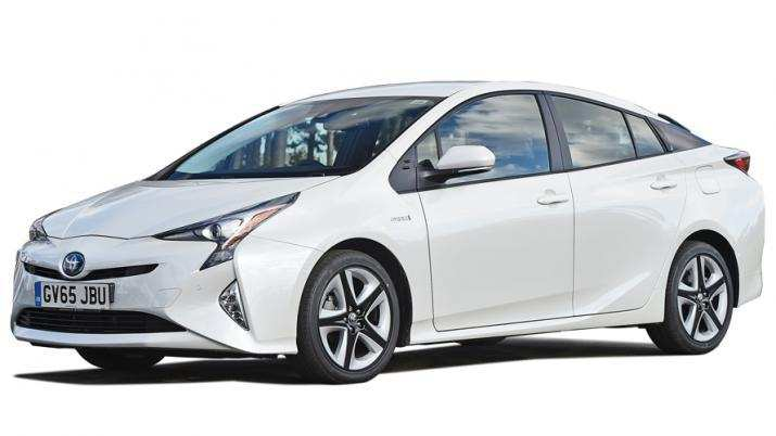 19 Gallery of Toyota Prius Prime 2020 Specs and Review with Toyota Prius Prime 2020