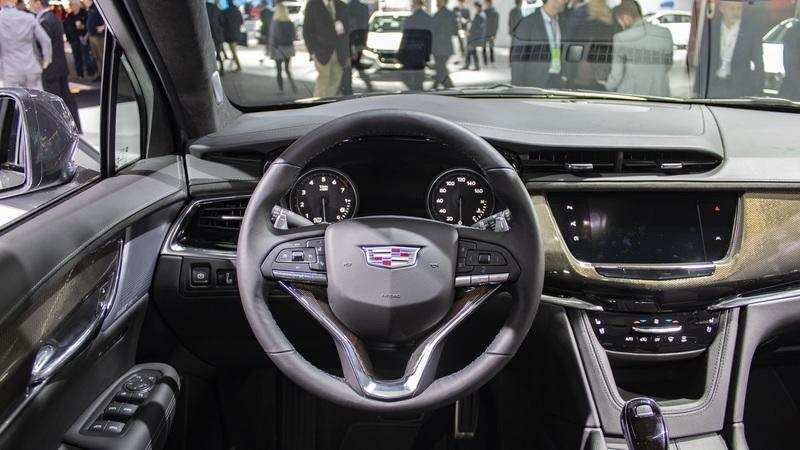 19 Great 2020 Cadillac Xt6 Review History with 2020 Cadillac Xt6 Review
