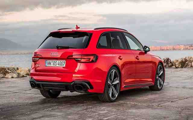 19 Great Audi Rs4 2020 Picture for Audi Rs4 2020