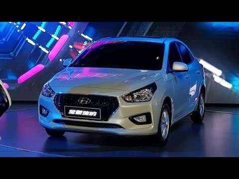 19 Great Hyundai Reina 2020 First Drive with Hyundai Reina 2020