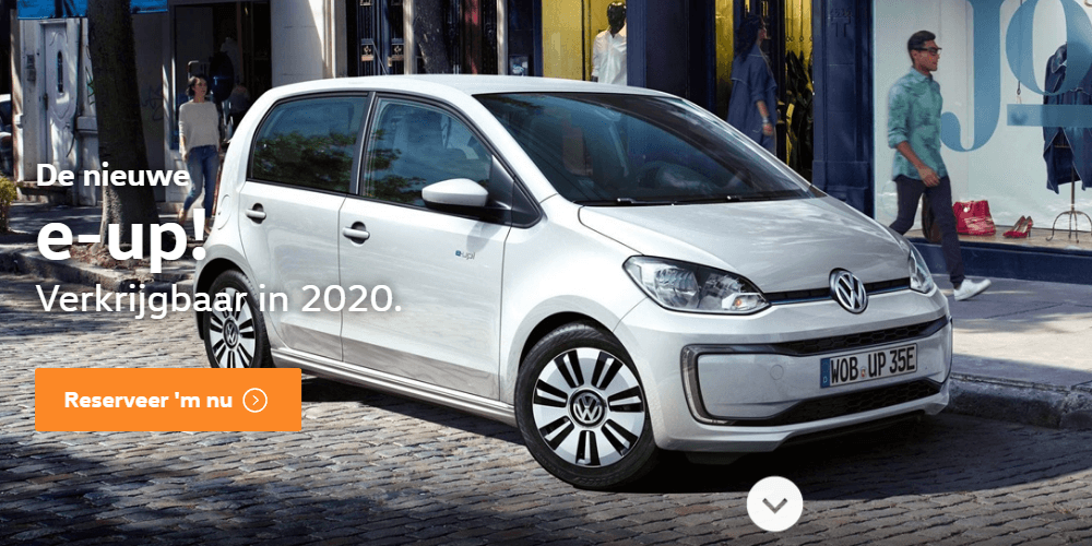 19 Great Volkswagen E Up 2020 Specs and Review by Volkswagen E Up 2020